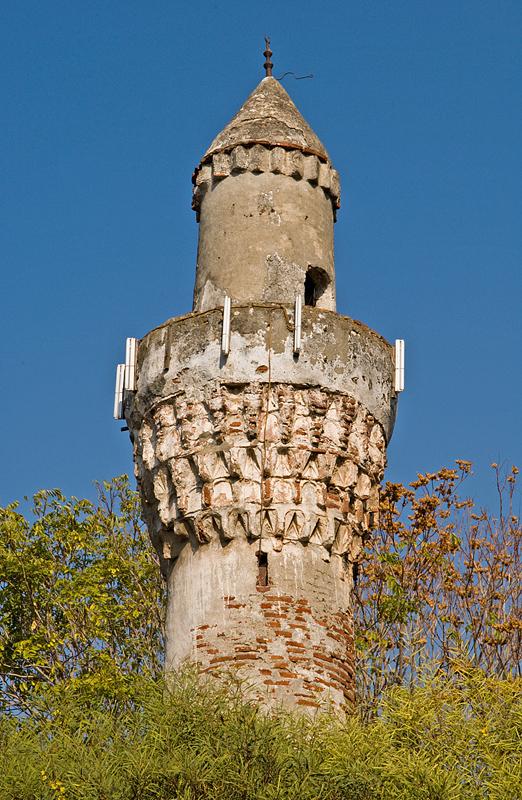Selçuk minaret
