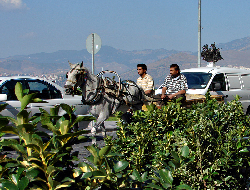 Izmir: Not for customers