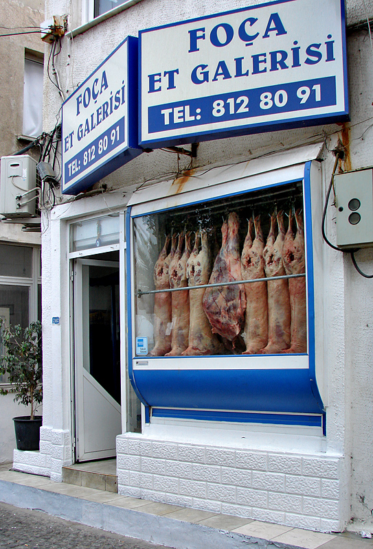 Foça Meat Gallery