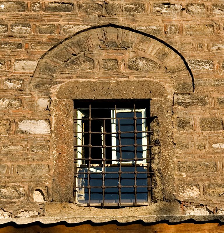 Han window