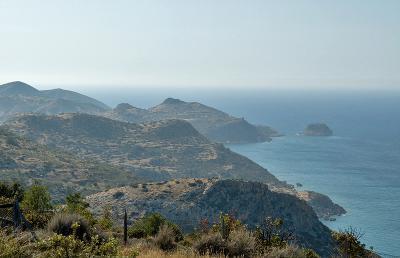 View from Vuni