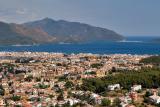Marmaris view