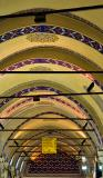 Ceiling design (Kapalicarsi)