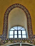 Kapalicarsi window detail