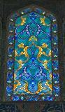 Harem, window