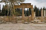 Pamukkale, Hierapolis ruins