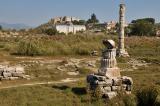 Selçuk: Temple of Artemis