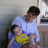 Pops and Emilia