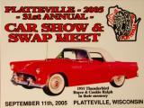 2005 Car Show & Dairy Days