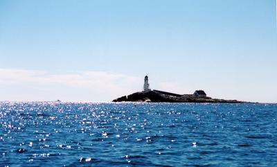 Isle of Shoals Lighthouse