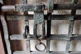 Old Lock...
