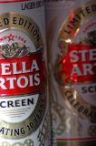 My mate Stella...