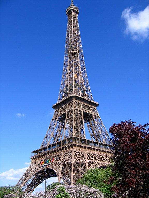 Tour Eiffel(2)