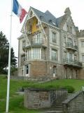Mairie de Saint-Lunaire