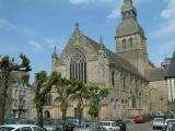 Basilique de Saint-Sauveur