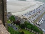 Autre vue prise depuis l'abbaye