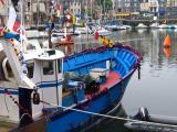 Le Vieux Bassin d'Honfleur(2)