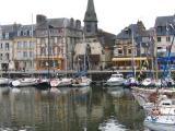 Le Vieux Bassin d'Honfleur(3)