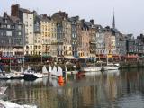 Le Vieux Bassin d'Honfleur(4)