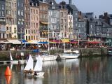 Le Vieux Bassin d'Honfleur(5)