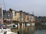 Le Vieux Bassin d'Honfleur(6)