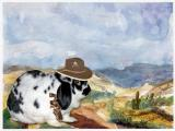 The Cowboy - Herman