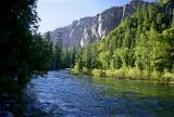 mersed river scenes 1