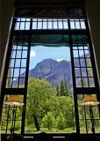 views from ahwanee inn 1
