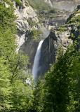 Yosemite falls 7