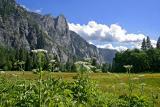 yosemite valley views 1
