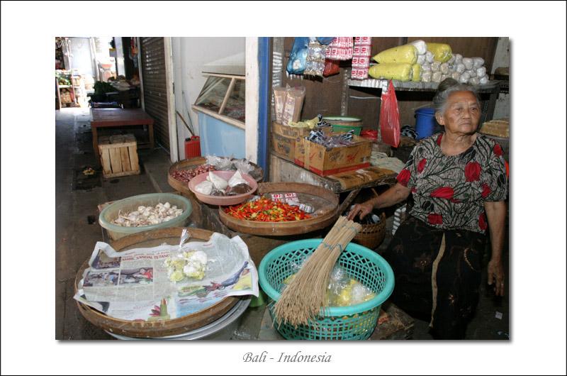 jimbaran market