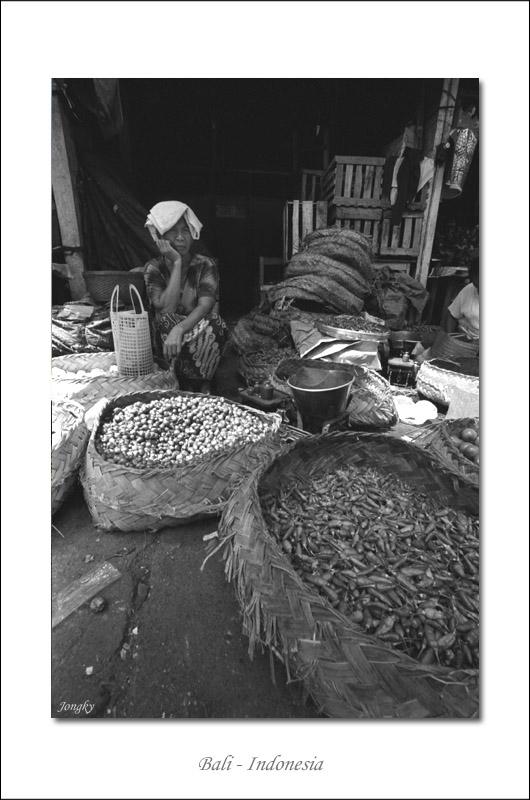 silent market