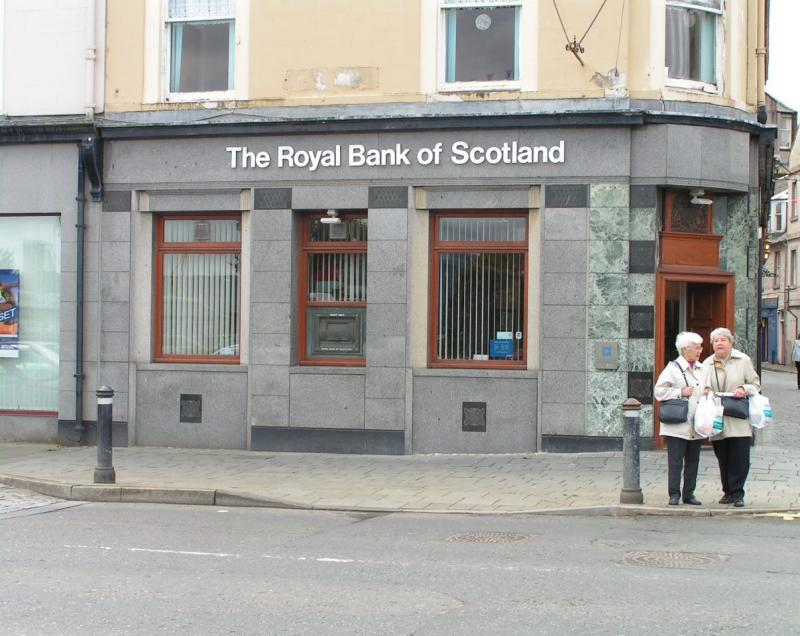 The Royal Bank
