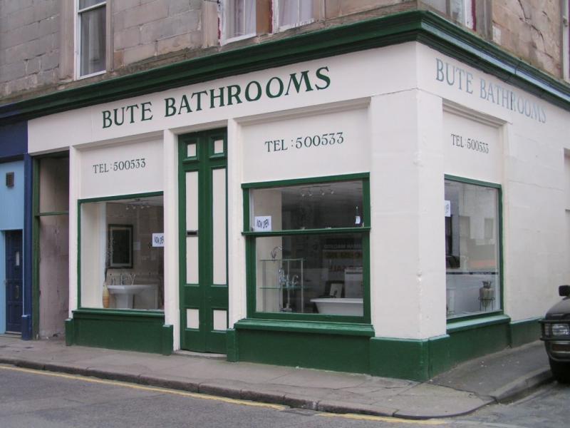 Bute Bathrooms