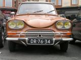 Old Citroéns
