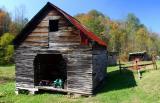 Childress Barn #2  10/19/05
