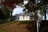 Maple Grove Church  10/20/05