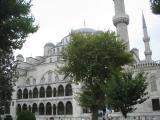sultanhamen camii