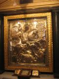 Relic of St. Gregory
