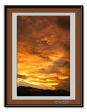Sunset Over Wears Cove.jpg
