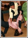 Wild Latin Dancing