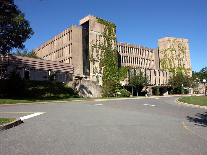 Mount St. Vincent University.