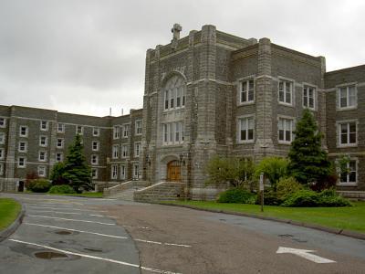 St. Marys University.