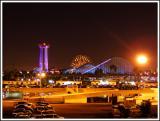 Los Angeles - Las Vegas 2005
