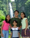 Kids of Jun & Gina Goc-ong