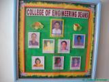 Deans  of  College of Engineering,  MSU - IIT