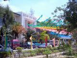 Iligan City Hall During Fiesta Month