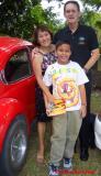 A pose with the Son of Sammy & Maribel Echavez (Angio)
