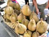 Hmmm , the Delicious DURIAN