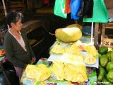 Jackfruit Vendor